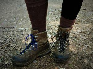 skautai neskautams zygio batai